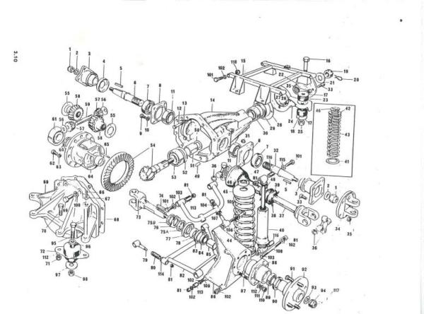 Tvr Mseries Parts Catalogrhtvrolenik: Tvr 2500m Wiring Diagram At Gmaili.net